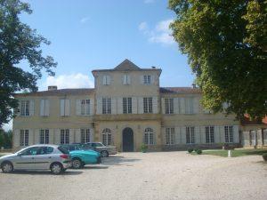 Chateau de Pallane