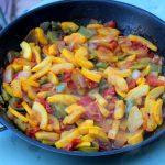 Spicy Veggie Stir Fry