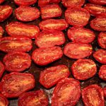 Slow Roasted Tomatoes