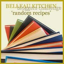 Random Recipes Logo