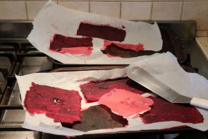Failed Beetroot undersquares