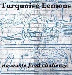 No Waste Food Challenge Badge