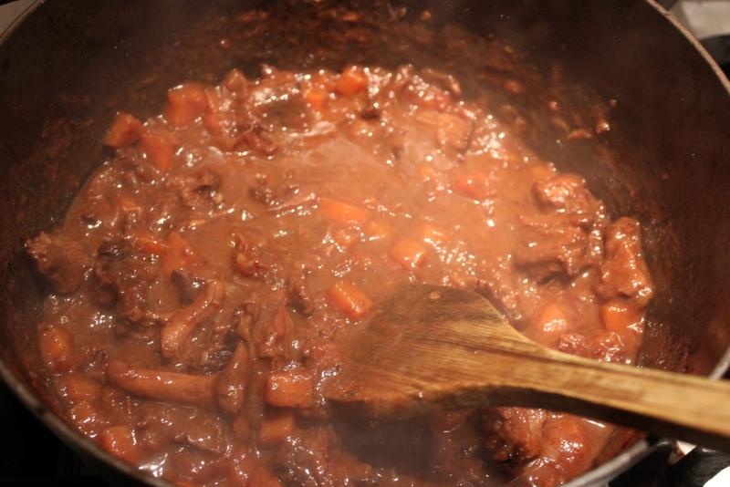 Sauce reducing