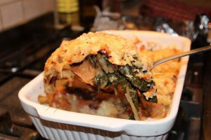 Swiss Chard Panade Cooked 2