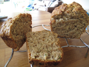 Sussex Cheese & Beer Bread by Fromage Homage
