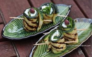 Veg Starters by Food Eat Love