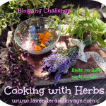 Cooking With Herbs Badge