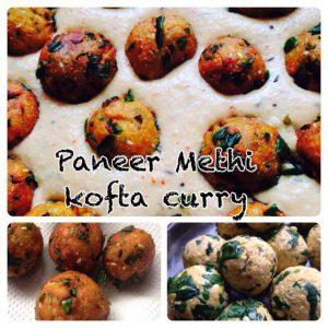 Kofte Curry