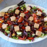 Gascon Salad